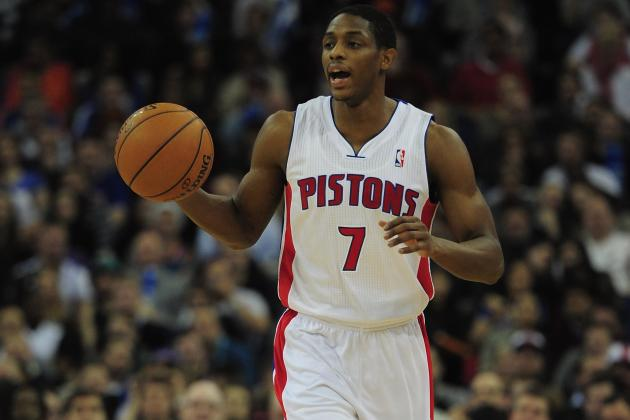 5 Best Pairings for the Detroit Pistons This Year
