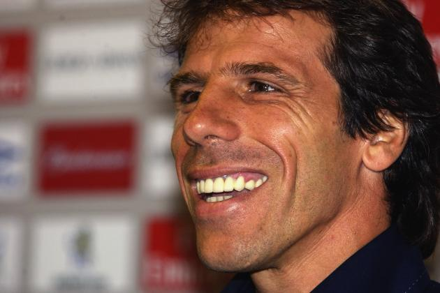 Gianfranco Zola Heading Back to Chelsea? Don't Bank on It