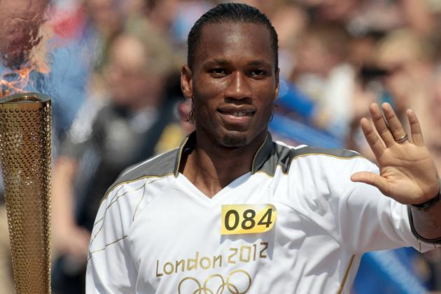 Allegri Says Yes to Drogba