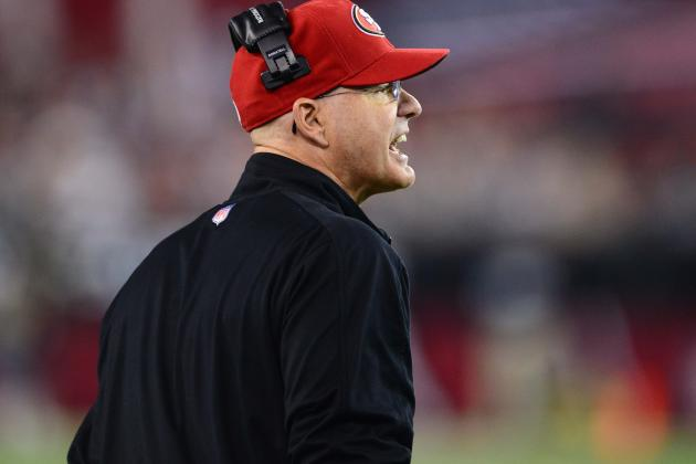 Chip Kelly to Hire Ed Donatell as Eagles' Next Defensive Coordinator?
