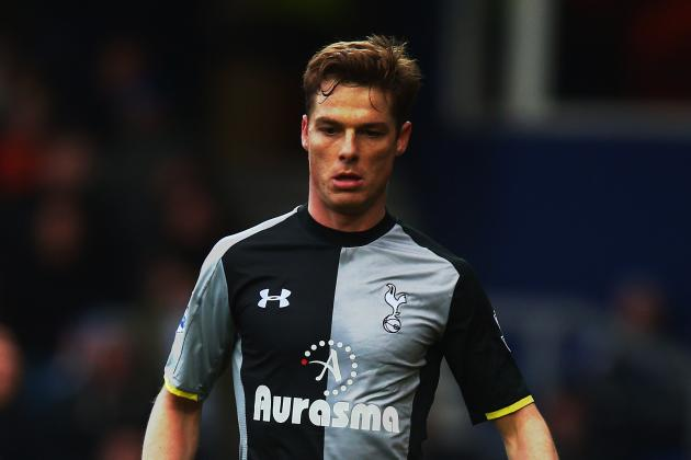 Scott Parker Insists His Gruelling Injury Lay-off Has Made Him a Better Player