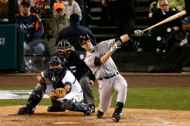 Breaking Down Buster Posey's Future Contract with the San Francisco Giants