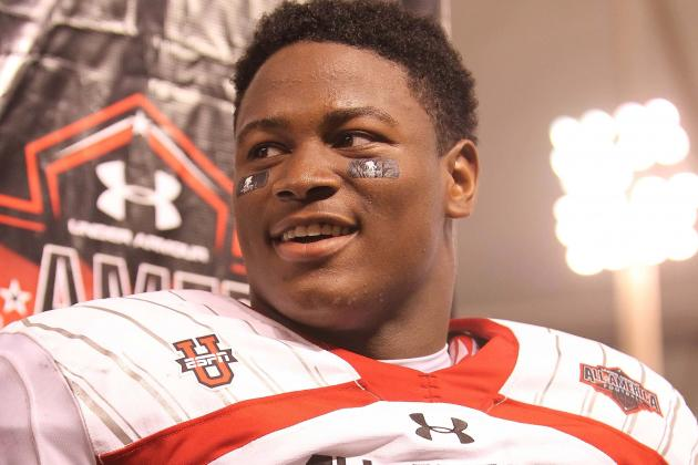 Can Auburn Sway 5-Star LB Reuben Foster Back to the Plains?