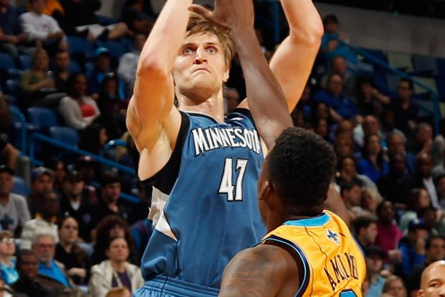 NBA AM: Kirilenko Won't Opt out This Summer