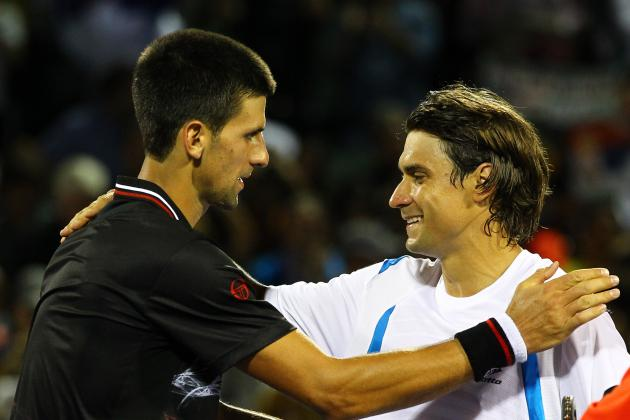 Novak Djokovic vs. David Ferrer: Can the Spaniard Change His Stars in the Semis?