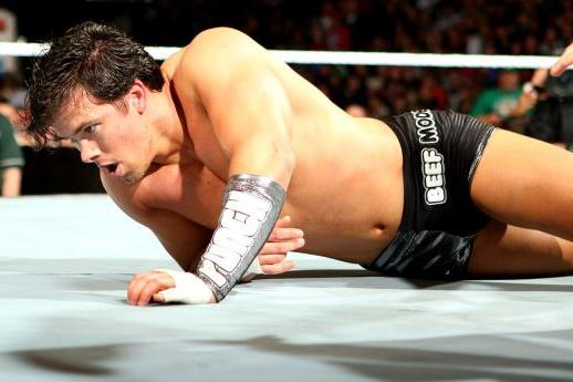 Brad Maddox Attacked at SmackDown Taping: WWE  TNA Wrestling News  Rumors