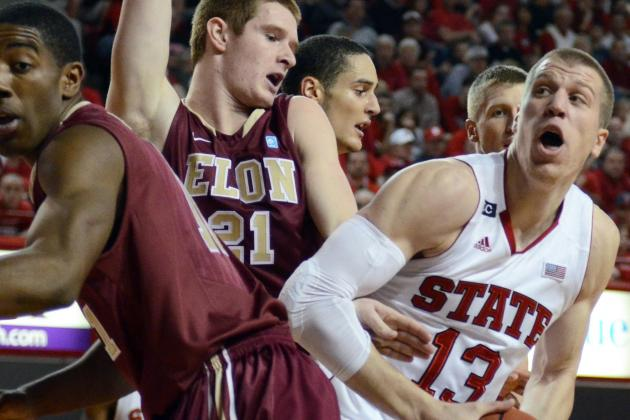 Former NC State Player Bashes Coach Gottfried