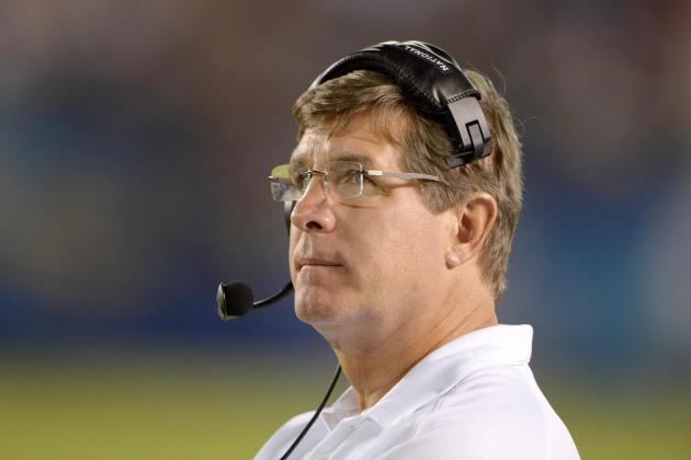 Debate: Is Bill Callahan Calling Plays a Good Idea for Dallas?