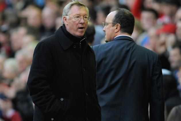 Rafa Benitez Reopens War of Words with Sir Alex Ferguson