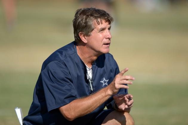 Callahan Calls Allegations He Sabotaged Super Bowl 'Ludicrous,' 'Defamatory'