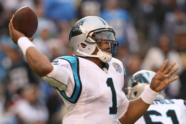 Panthers OC Mike Shula Wants to Find More Ways to Use Cam Newton