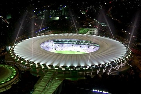 Brazil Minister of Sports on World Cup 2014 Stadiums, Transport, Fan Safety