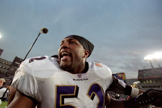 Super Bowl MVP: Odds Show Ray Lewis No. 3 Betting Pick