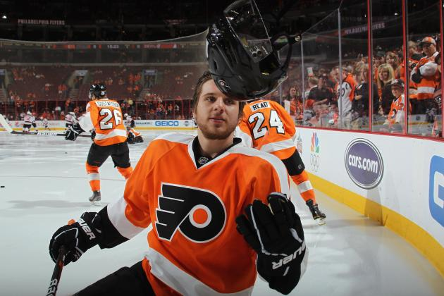 Disciplinary Hearing for B. Schenn