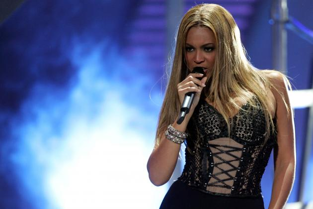 Super Bowl 2013 Halftime Show: Beyonce Spoilers, Performer Rumors and More