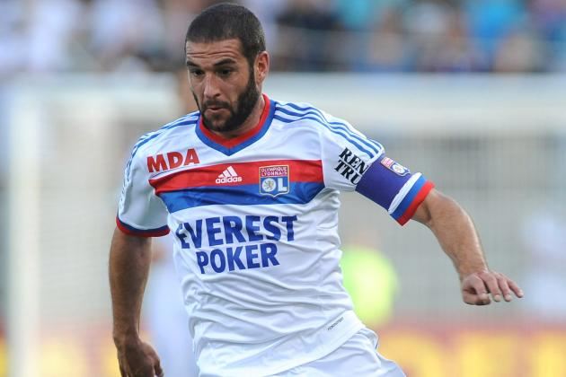 'Lisandro Lopez Close to Juve'