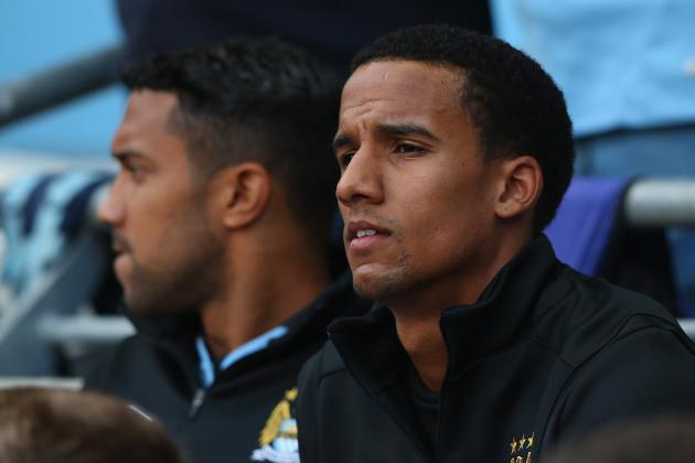 On the Fringes: Scott Sinclair Hasn't Learned His Lesson