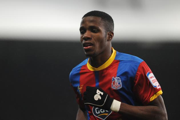Wilfried Zaha: What Manchester United Transfer Target Would Bring to Red Devils