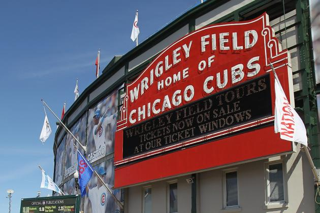 Would $300M Wrigley Field Renovation Destroy Tradition or Preserve It?