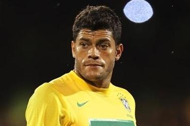 Zenit's Hulk Taken to Hospital After Head Injury