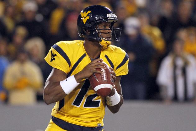 NFL Draft 2013: Players with a Lot to Prove Before April