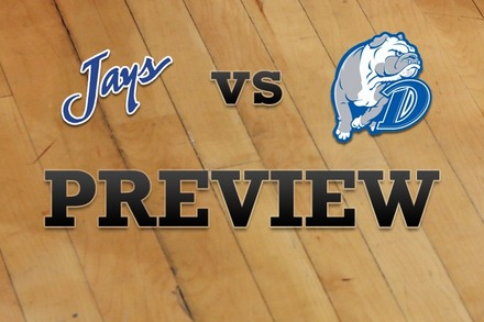 Creighton vs. Drake: Full Game Preview