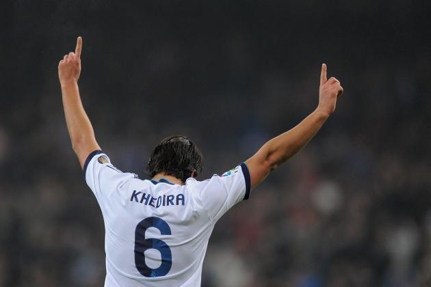 Sami Khedira Believes Real Madrid Have Turned a Corner