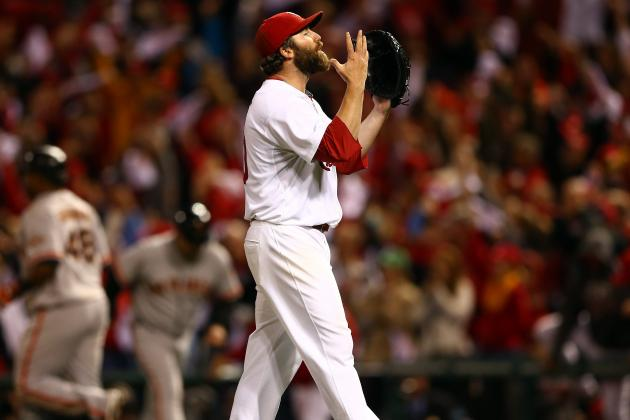 Cardinals and Jason Motte Reach a Two-Year Deal