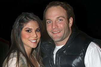Wes Welker's Wife Anna Smart to Backtrack on Ray Lewis Comments