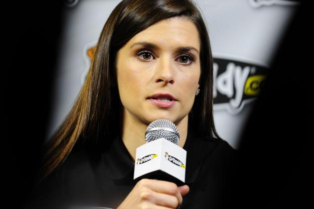 Danica Patrick: Realistic Expectations for the Rookie's Sprint Cup Season