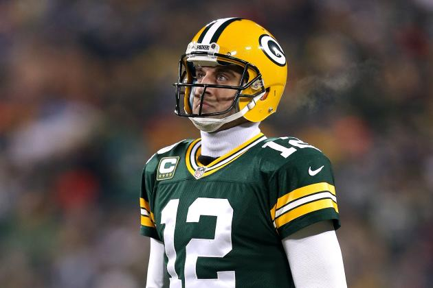 Why is Aaron Rodgers' leadership being questioned?