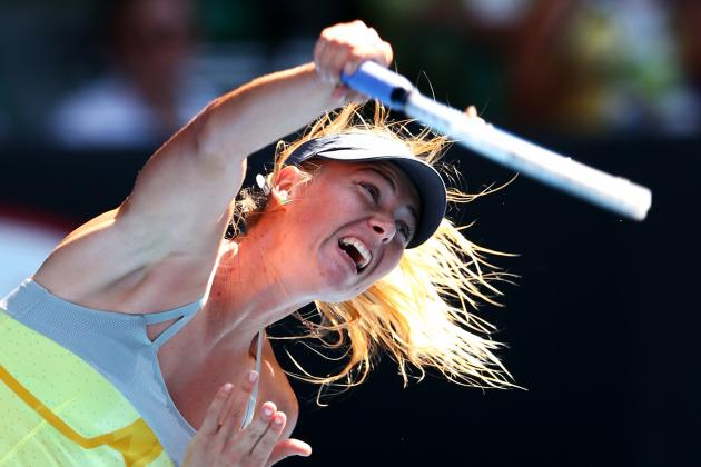 Australian Open 2013: What to Watch for on Day 11 at Melbourne Park