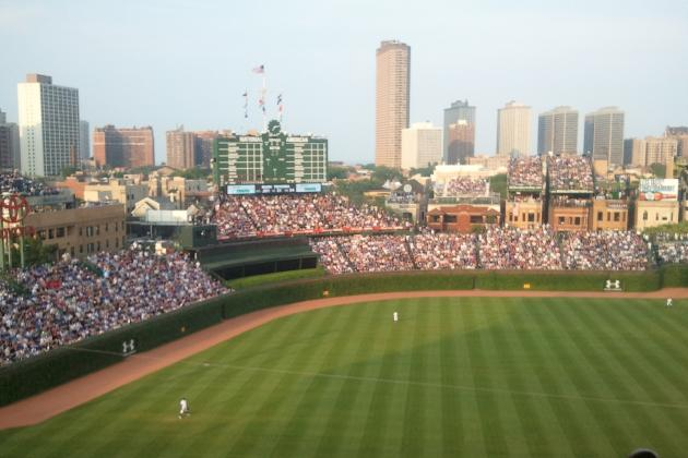 Chicago Cubs: Wrigley Renovations Fail to Address One Critical Concern