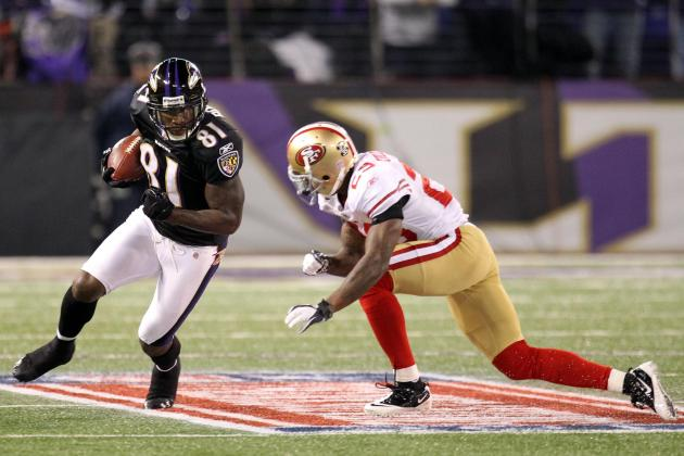 Super Bowl 2013: Individual Matchups That Will Decide Ravens vs. 49ers Battle