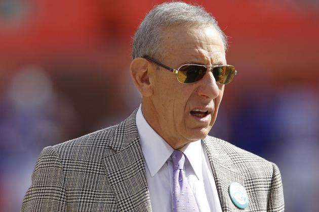 Dolphins Slam Norman Braman, Marlins' Park Deal