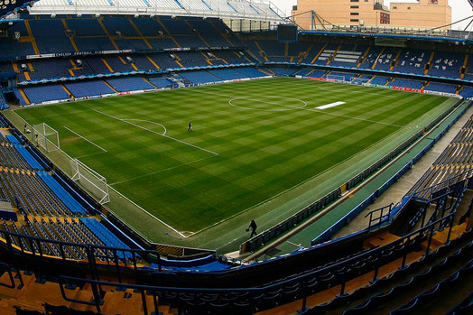 Chelsea Told to Forget About Building Stadium at Redeveloped Earls Court