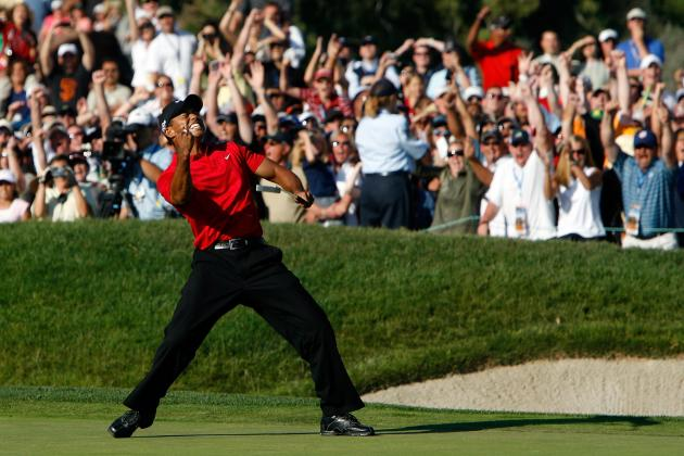 Farmers Insurance Open 2013: Tiger Woods' Bittersweet Return to Torrey Pines