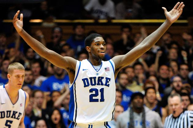 Duke Basketball: Keys to the No. 1 Blue Devils Beating Miami