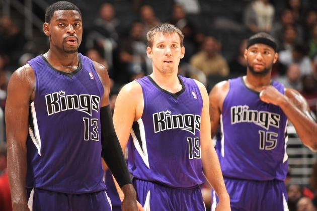 Does Reported Last-Ditch Effort to Keep Kings in Sacramento Have a Shot?