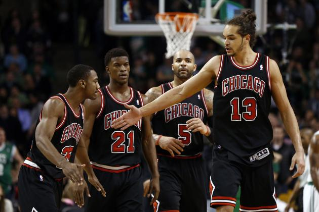Detroit Pistons vs. Chicago Bulls: Preview, Analysis and Predictions