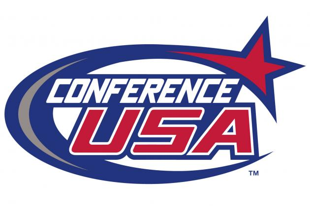 C-USA Releases 2013 Home/Away Opponents