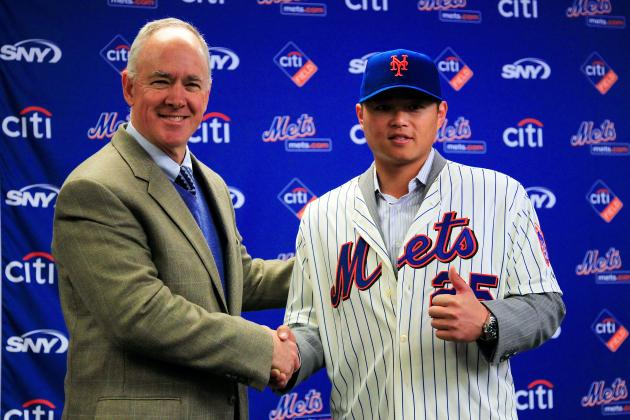 Winter Report Card: New York Mets
