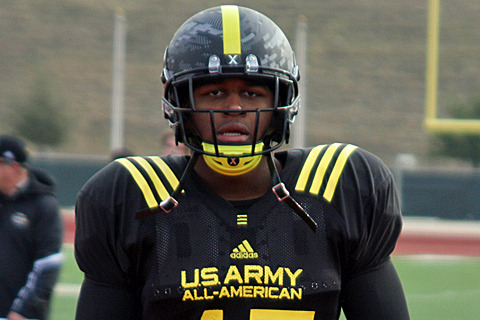Jason Hatcher Decommits from USC: How Will Trojans Recover After Losing 4-Star?