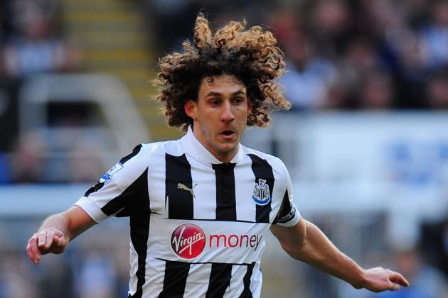 Coloccini Not Leaving Newcastle for San Lorenzo