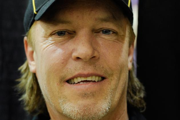 Los Angeles Lakers Fans Should Hate Jim Buss, Not Mike D'Antoni