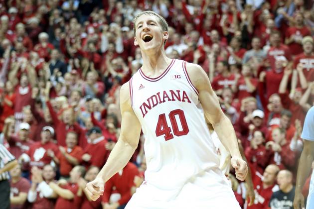 Indiana Basketball: Hoosiers to Watch Against Penn St.