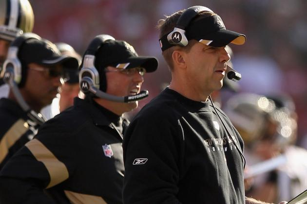 Sean Payton Says He Regrets Not Managing His Staff Better