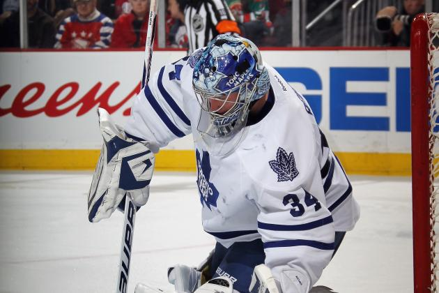 Report: Reimer Earns 1st Start of Season Tonight vs. Pens