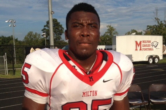 Update on 5-Star Carl Lawson and Peyton Barber