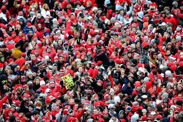 Ohio State Is Jacking Up Ticket Prices Again, but It's Actually a Good Move